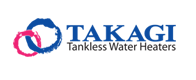 takagi tankless water heaters
