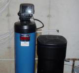 we install water softener systems